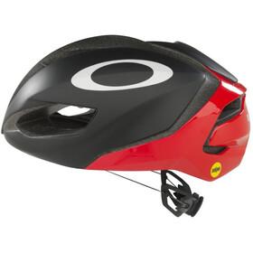 Oakley ARO5 Casco, red line